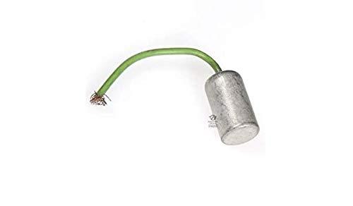 Condensateur pour tronçonneuse Dolmar Pioneer Homelite EZ MINI et pour Poulan MICRO XXV