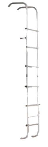 Surco 502L Universal Motorhome Straight Ladder