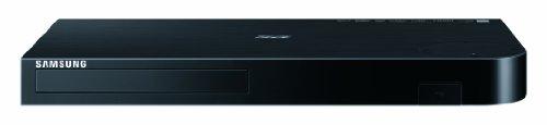 Samsung BD-H5500 3D Blu-ray-Player (1080p Upscaling, Smart TV) schwarz