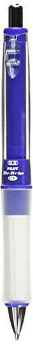 Pilot Mechanical Pencil Dr. Grip CL SkyTime, 0.5mm, Moonlight Blue (HDGCL-50R-SML)