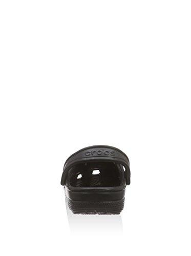 [クロックス]サンダルレイレンクロッグ15907Black22.0cm