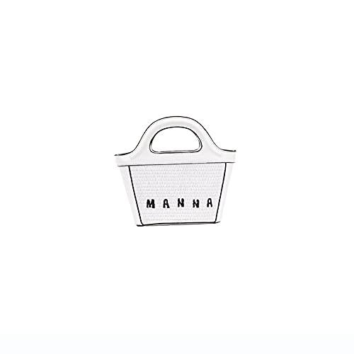 QPYYBR Net celebrity cesta de verduras bolsa tejida estrella de verano mismo estilo vacaciones viajes de un solo hombro mensajero bolsa de playa bandoleras para mujeres A2