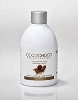 COCOCHOCO Original Brazilian Keratin Hair Treatment 8.4 fl oz - Formaldehyde Free