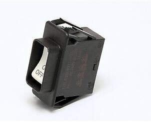 PITCO PP10460 25% OFF Circuit Breaker 8-Amp Max 76% OFF 250 Volt