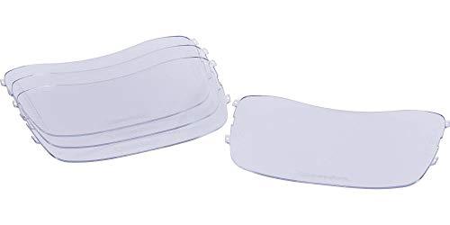 Speedglas 776000 - Außenfilterabdeckung Standard