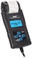 Replacement For Dhc Battery Testers Bt2000hd Battery By Technical Precision