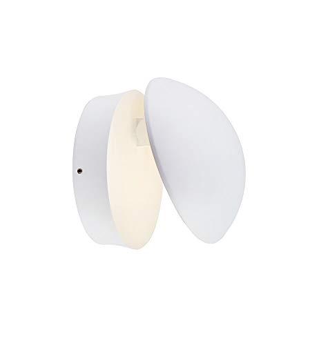 Extérieur LED Lampe applique murale IP44 1 x 13 W/LED Bugsy 107114 Markslojd