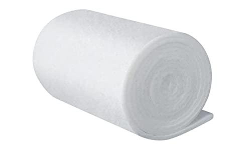 boxwater ベストマットろ過綿 ろ過ウールマット フィルター ろ過材 水槽 水質浄化 高密度 ろ過 上部 フィルター 交換 マット 水槽用 50*120cm×3枚 まとめ買い