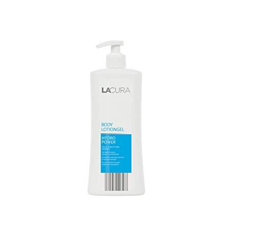 LACURA BODY LOTIONGEL HYDRO POWER Alle Hauttypen 500ml