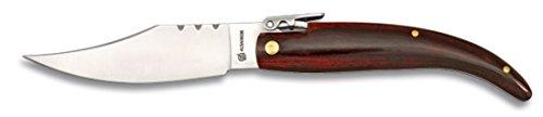 Albainox 10625 Couteau classique unisexe pour adulte Multicolore Taille unique