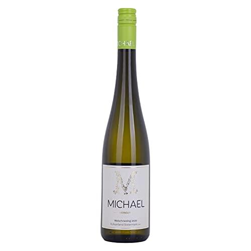 Michael Michael Welschriesling Vulkanland Steiermark Dac 2020 12% Vol. 0.75L - 750 ml