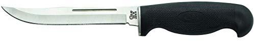 CASE XX WR Pocket Knife Lightweight Hunter W/Sheath Item #583 - (Lt216 5 SS) - Length: 9 Inches
