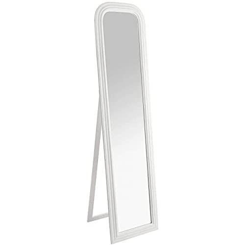 Espejos De Pie Para Dormitorio Vintage espejos de pie  Marca HOGAR Y MAS