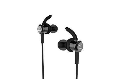 Monster N-Tune 300 - Auriculares inalámbricos con Bluetooth, Color Negro