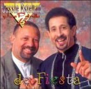 De Fiesta by Jossie Esteban (2001-01-17)