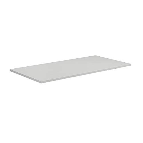 IM128 MFC Desk-top 1200x800 mm for office and home working standing...
