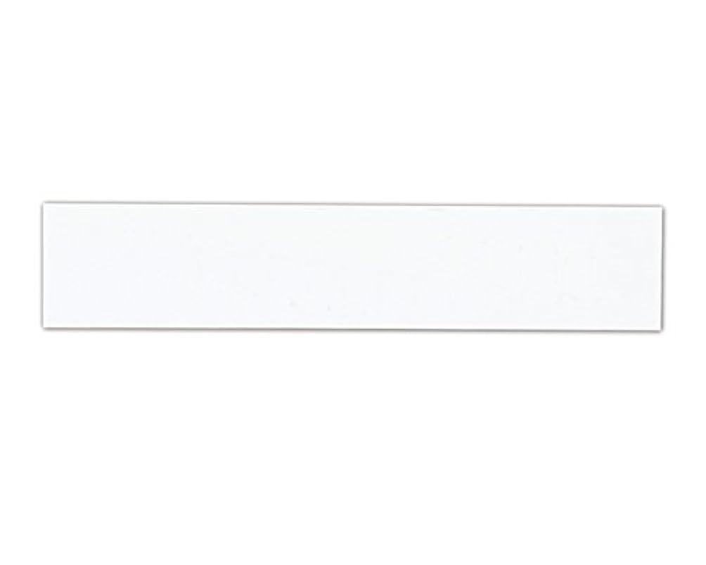 ラビリンス腕メーター新協和 一般室名札 平付型 横差式 SK-613Y-2 無地
