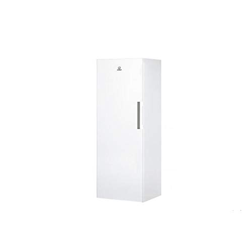 Indesit UI6F1TW1 congelador Independiente Vertical Blanco 223 L A+