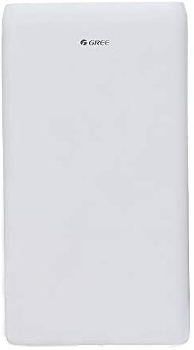climatizzatore portatile condizionatore d`aria portatile gree over wifi da 13000 btu in pompa di calore b086ytzdz1