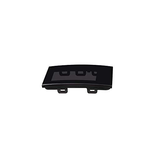Funda de repuesto para reloj, pantalla principal, pantalla LCD, marco medio, frecuencia cardíaca, repuesto compatible con Fitbit Charge 2