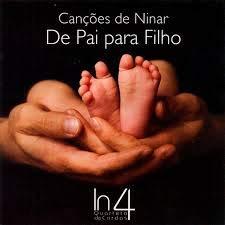 Canções de Ninar - De Pai para Filho
