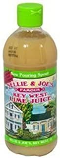 Nellie & Joes Key West Lime Juice ...