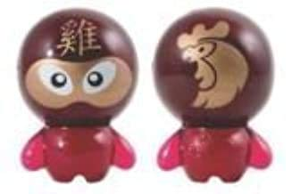 A&A Bok Choy Boy Serie 4 - Rooster  Chinese Zodiac