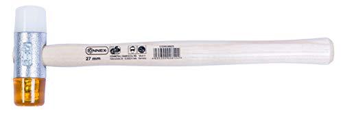 Connex Ausbeulhammer 35 mm Holzstiel / Hammer / Kunststoffhammer / Schonhammer / Werkzeug / COX630025
