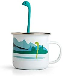 CUP OF NESSIE Baby Nessie Tea Infuser Set by OTOTO product image