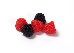 The Original Raspberries and Blackberries - 5 lb.