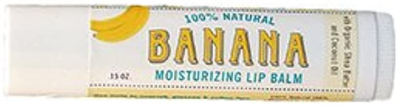 product image for Banana Lip Balm