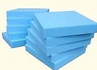 High density grade A replacement sofa cushion 25x26x6'