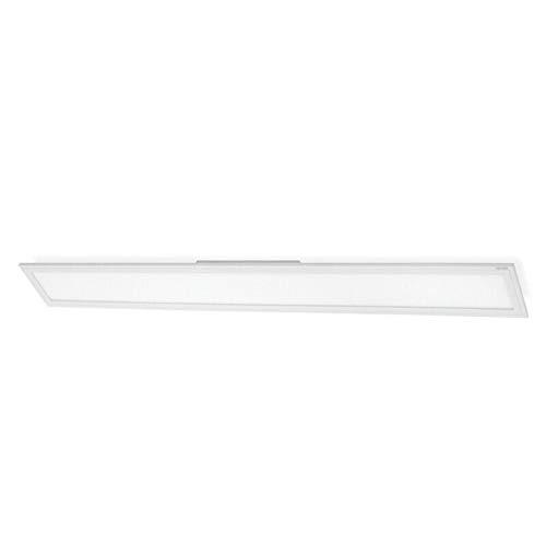 LED Panel Deckenleuchte Telefunken 302406TF Dimmbar über Schalter 24 Watt Bürolampe
