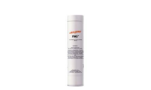 Jet-Lube FMG - Food Grade Lubricant | USDA Authorized | Water-Resistant | Anti-wear | 14oz.