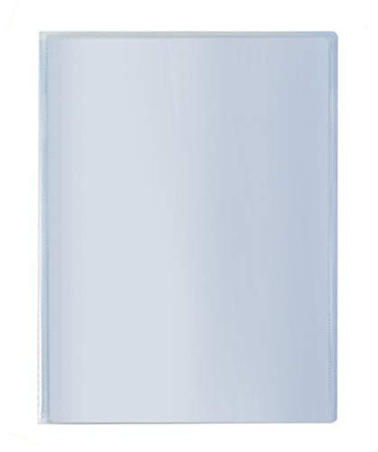 Favorit 100460295 - Portalistino, Formato Interno 22 x 30 cm, 60 Buste, Trasparente
