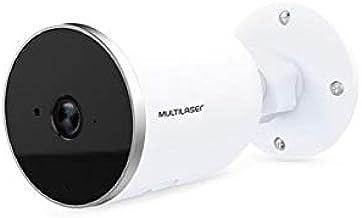 Câmera Externa Inteligente IP66 Full HD Wi-Fi - Multilaser Liv -