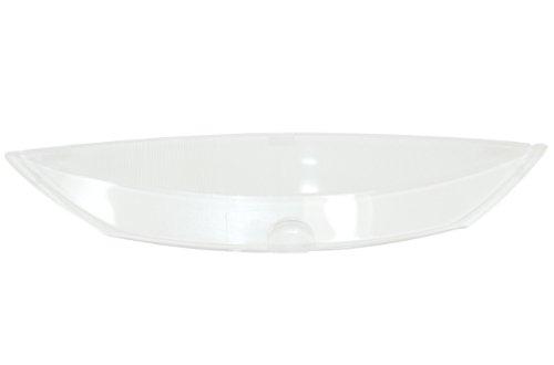 AEG 50253595008 Dunstabzugshaubenzubehör/Leuchtmittel/Original-Ersatzlichtdiffusor für Ihre Dunstabzugshaube/Dieser Teil/Zubehör eignet sich für verschiedene Marken