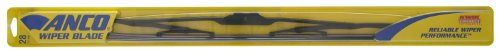 ANCO 31-Series 31-28 Wiper Blade - 28', (Pack of 1)