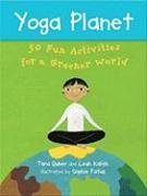 Yoga Planet Deck: 50 Fun Activities for a Greener World (Yoga Cards)