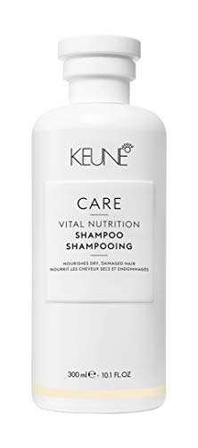 Keune Care Line Vital Nutrition Shampoo 300 ml