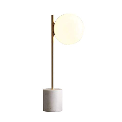 JYDQM Lámpara de Escritorio Lámpara de Mesa de Ahorro de energía Fácil de cuidar Cuidado Luz de Lectura Regulable Niveles de Brillo Control táctil