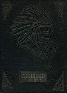 (Custom Reprint) Yearbook: 1932 Tech High School - Tehisean Yearbook (Atlanta, GA)