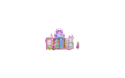 Disney Princess Castello di Rapunzel 60cm.