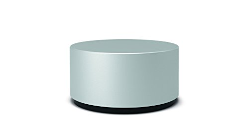 Microsoft Surface Dial silber