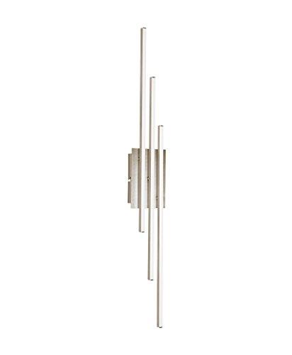 OSRAM - Applique Plafonnier LED STRIPE TRIO - 24W Equivalent 120W - 3 x 60cm - Blanc Chaud 3000K