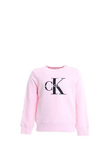 Calvin Klein IU0IU00069 Monogram Sweat Sudadera Girl