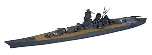 タミヤ 1/700 日本海軍 戦艦 武蔵 (むさし)
