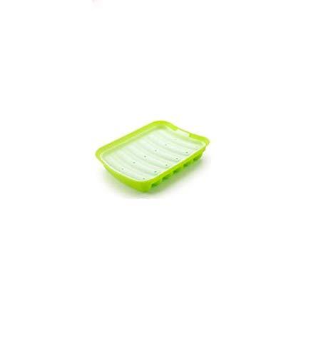 QAZ Siliconen ham mal met deksel Silicone schimmel taart bakken siliconen mal DIY schimmel