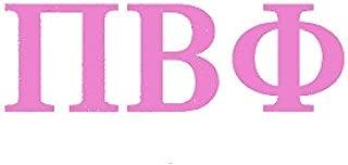 Best pi beta phi bumper stickers Reviews