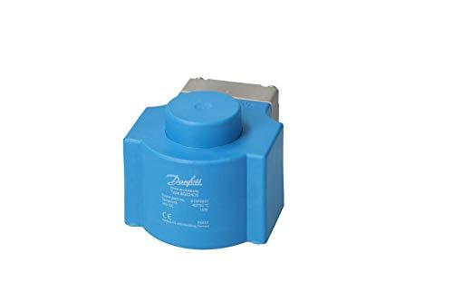 Danfoss 018F6857 - Bobina de válvula magnética (24 V)